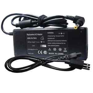 AC Adapter Power Cord For Westinghouse UW40T3PW 40