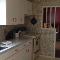 FOR RENT - Fully Furnished Bungalow - Markland - $500 POU