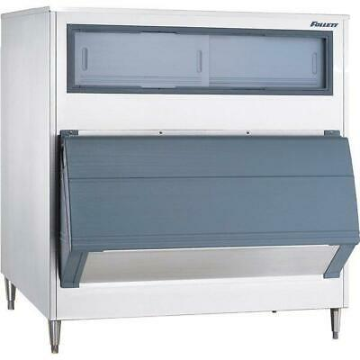 Follett Sg1475s-60 Upright Ice Storage Bin With Smartgate - 1490 Lb New