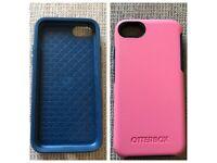 Otterbox Commuter Case - iPhone 7