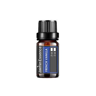 - French Vanilla Flavor Oil - 100% Pure Oil & Natural Flavor Oil