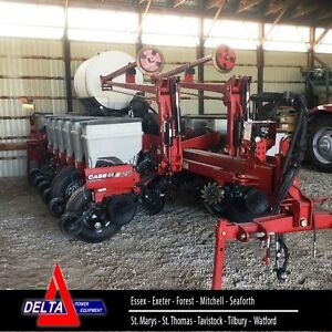 2011 Case IH 1250-16 Row Planter London Ontario image 1