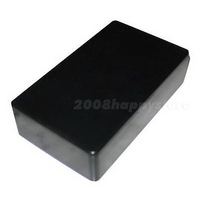 Abs Diy Plastic Electronic Project Box Enclosure Instrument 100x60x25mm Hysg