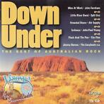 cd - Various - Down Under (The Best Of Australian Rock)