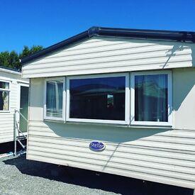 Static Caravans for sale ocean edge Lancaster Morecambe 5*facilities 12 month season