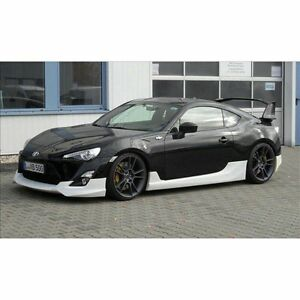 Frs Brz body kit FIVE AXIS 5mcx flambant NEUF