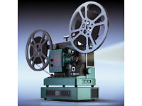WANTED 16MM FILM PROJECTOR...working or spares & repair