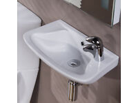 CLOAKROOM SINK - Brand new - perfect condition