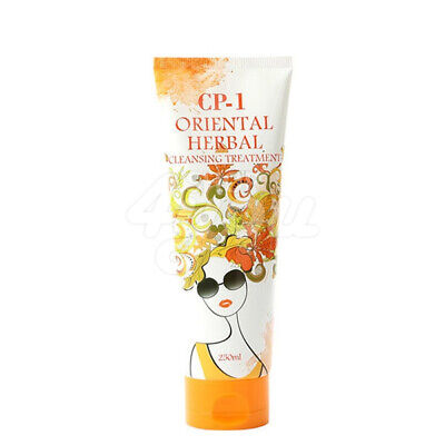 Esthetic House CP-1 Oriental Herbal Cleansing Treatment 250ml +Free Sample