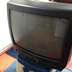 13 in colour tv.    Electro home