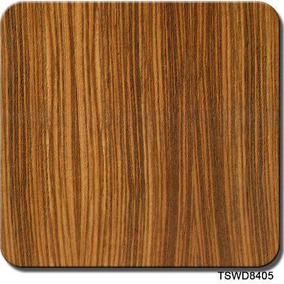 Hydrographics Film Blond Wood Grain 20 X 6.5