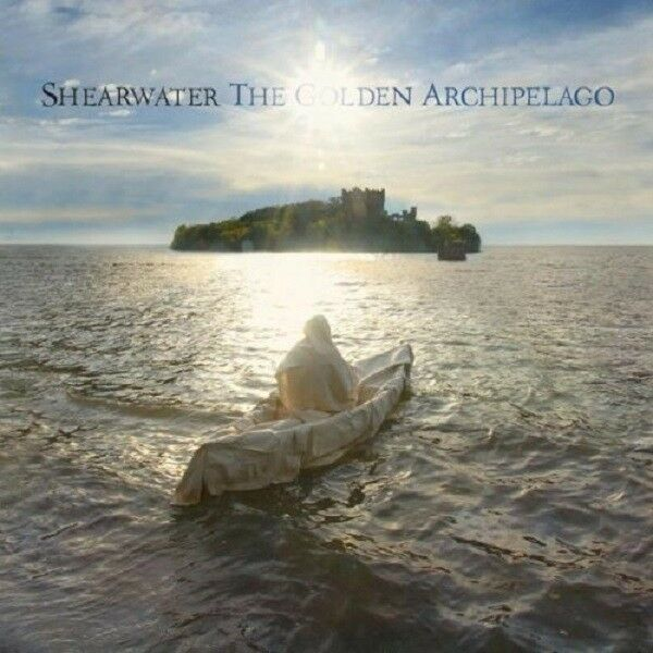 SHEARWATER - THE GOLDEN ARCHIPELAGO  CD NEU
