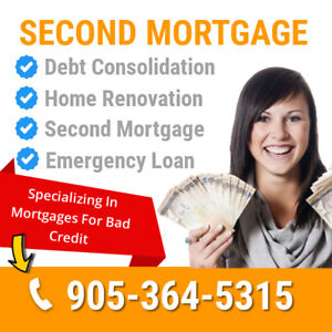 Private Mortgage   Home Equity Lender   Second Mortgage