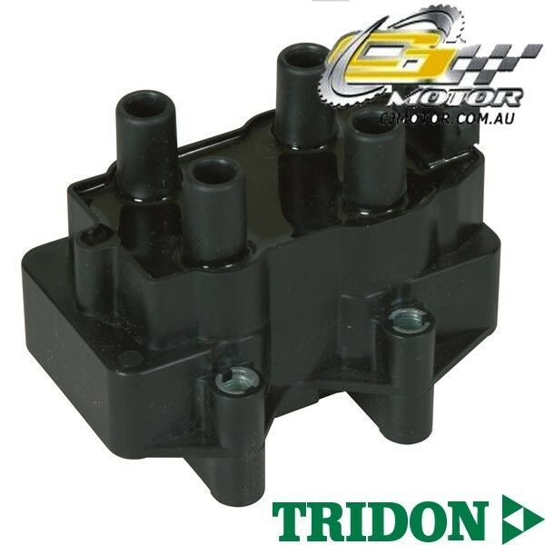 TRIDON IGNITION COIL FOR Citroenxsara 1.8i SOHC,DOHC 98-00,4,xU7JP,xU7JP4