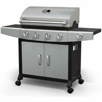 BroilChef/BBQTEK 60000 BTU special edition BBQ 'BRAND NEW IN BOX