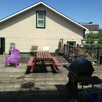 Sandyhill- $550- All Inclusive