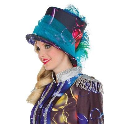 Kostüm-Zubehör Bubble Hut Karneval Fasching Neu