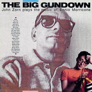 ★ John ZORN - The Big Gundown Vinyle 33tour Lp record ★ Rare!