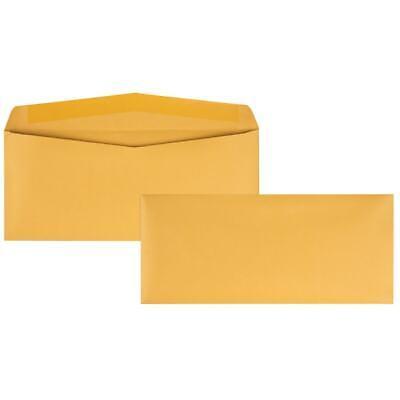 Quality Park Kraft Business Envelopes 14 5 X 11 12 Brown Box Of 500