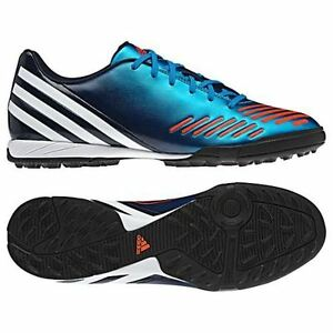 adidas-Predator-Abs-Mens-Trainers-Astroturf-V22087-UK-9-9-5-10-5-ONLY-MM-E9