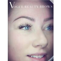Vogue Beauty Brows Microblading Artistry