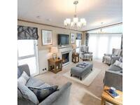 Stunning Super Lodge on Allerthorpe Golf & Park Retreat, Yorkshire Wolds
