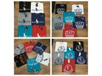 Men's 70 tshirts All brands Wholesale (OZEY) clothes