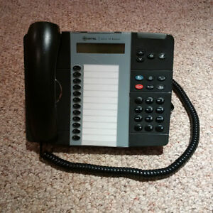 Mitel 5212 IP phone handset Kitchener / Waterloo Kitchener Area image 1
