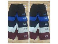 Armani Ea7 shorts