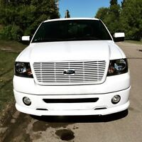 2007 FORD F150 SUPERCREW LOADED 2WD