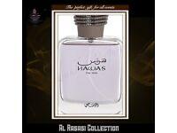 Fragrance Hawas for him by Rasasi 100ML EDP