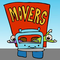 200$--Starting Rate Transport & Movers Toronto-Montreal-Ottawa