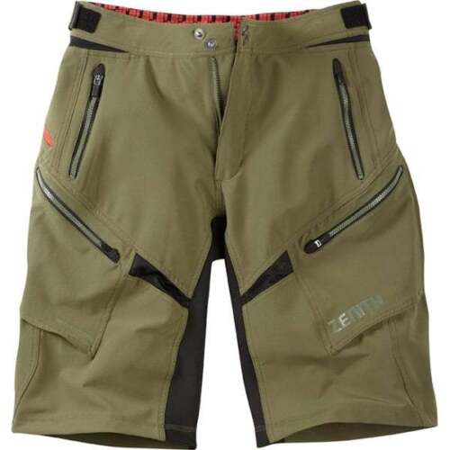 black large Madison Zenith men/'s shorts