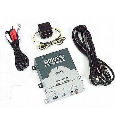 XM Radio Sirius Connect Siriusxm Satellite Radio Sir-sny1...