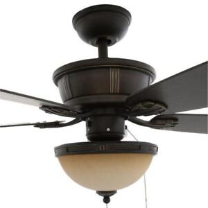 """46"""" & 54"""" BRAND-NEW-IN-BOX CEILING FANS!!  CHEAP!!"""