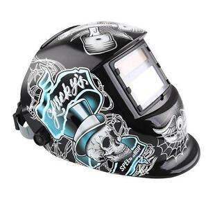 On Sale! Auto Darkening Welder Helmets
