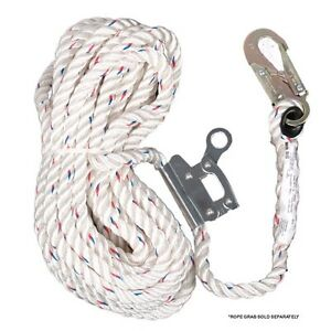 Looking for harness ropes
