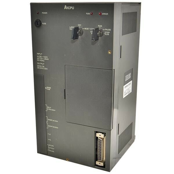 A1CPU Mitsubishi I/O Processor Unit CPU Melsec  --SA