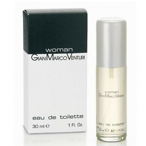 Gian Marco Venturi Woman  * 30 ml