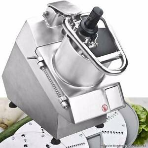 Commercial Veg Prep Machines Vegetable Cutter 400kg/h VC65MS Perth Perth City Area Preview