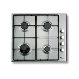 Flavel FLH61NXP 60cm Gas Hob with Enamel Pan Supports