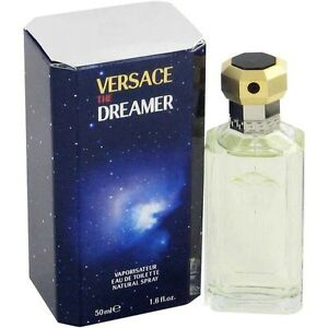 Versace The Dreamer Men's Cologne