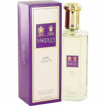 Yardley April Violets Eau de Toilette 125ml Langwarrin Frankston Area Preview