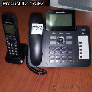 Collection of Business and Conference Phone Systems