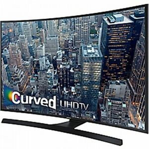 Samsung 55 Inch Curved Smart TV 4k