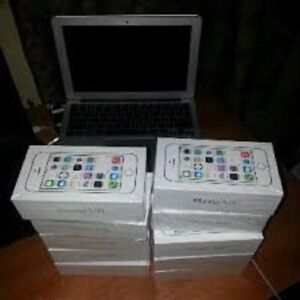 Excellent  Unlocked Iphone 5s 16GB Black Silver For Sale