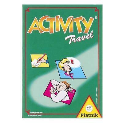 Activity Travel (Spiel)