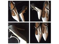 Ladies Shoes/Wedges/Boots - All high heels