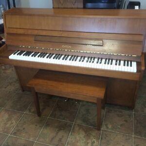 Kawai CX-5 Piano - Kawai Eaton