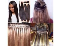 Hair Extension Cheap Price Brazilian Keratin Blow Dry 15 yrs experience !!!!